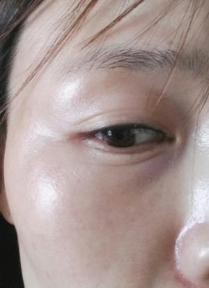 미구하라 안티-링클 이펙트 크림 자연스러운광택