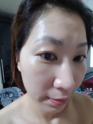 미구하라 문쿠션 반짝반짝~